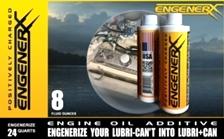 Engine Oil Treatment - Heavy Equipment
